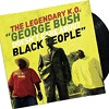 Bush Music: A Mix