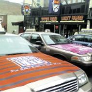 Cab Ad