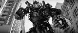 Candy-colored Transformer Optimus Prime