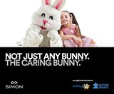 Caring Bunny event to be held at Wolfchase Galleria on Sunday, March 29