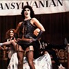 Celluloid Jam: The Rocky Horror Picture Show returns to The Evergreen Theatre