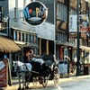 Changes Coming to Beale Street?