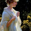 """Charles Courtney Curran: Seeking the Ideal"" at the Dixon"