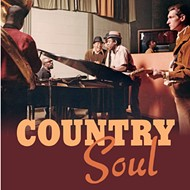 Charles Hughes on the Country-Soul Triangle