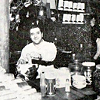 Charlie Vergos, 1926-2010