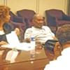 Charter Commission Sets Two More Public Meetings