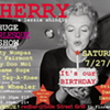 Cherry Party Celebrates One-Year Anniversary