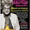 Cherry's Burlesque Bingo Show