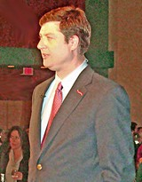 JB - Chip Saltsman in South Carolina for Mike Huckabee last January