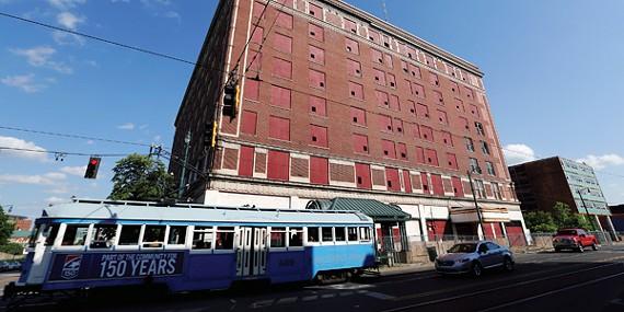 Chisca Hotel