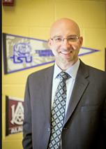 Chris Barbic, ASD superintendent - JUSTIN FOX BURKS