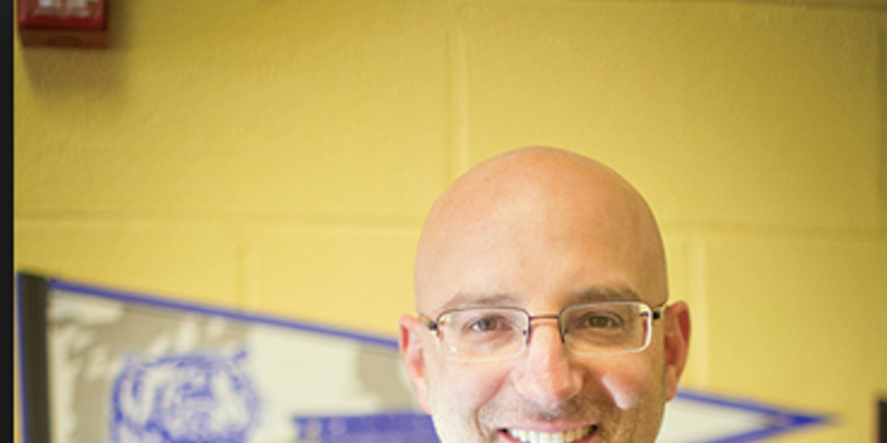 Chris Barbic, ASD superintendent