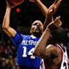Memphis Beats Nevada, 78-62; Advances to Sweet 16
