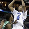 Memphis Tigers Ranked Number 3 in ESPN's First Poll