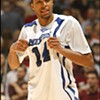 For Memphis, It's Two Down, Final Four to Go