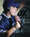 <i>Chris Vernon Show,</i> 730 Fox Sports Radio, 1st place: Best Sports Radio Show
