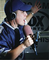 Chris Vernon Show, 730 Fox Sports Radio, 1st place: Best Sports Radio Show - BY JUSTIN FOX BURKS