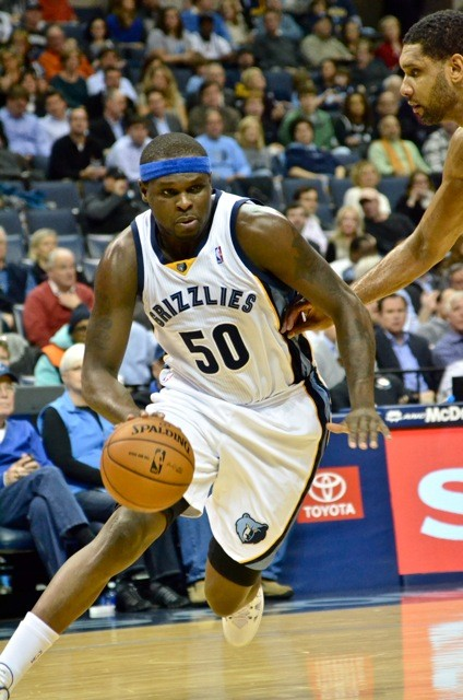 Chris Wallaces return to power makes it more likely Zach Randolph will return.