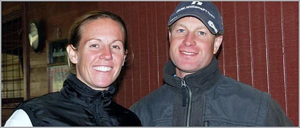 Christian and McKrell Baier