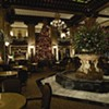 Christmas at the Peabody