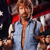 Chuck Norris Hearts Huckabee