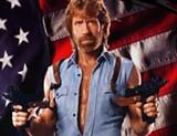 Chuck Norris, American Hero