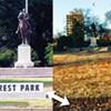 City Council Renames Three Memphis Parks