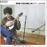 City Lights - Ron Franklin - (Memphis International)