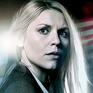 Homeland: engrossing and forgettable