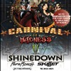 Two Ticket Giveaways: Shinedown and Steely Dan