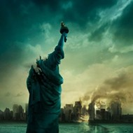 "Cloverfield: ""Hipsters Under Seige"""