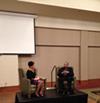 Coach Lionel Hollins talks with WMC Action News 5's Janeen Gordon.
