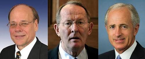 Cohen, Alexander, Corker