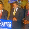 Shaffer Gets Boost in Council Race