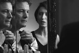 Colin Firth and Gina McKee