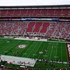 College Football Top Ten and Expenses/Revenues