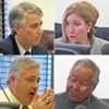 Commission Defers Action on Two Key Issues