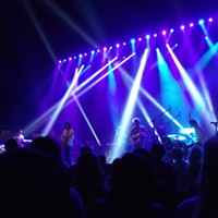 Concert Review: MGMT at The Orpheum Theatre