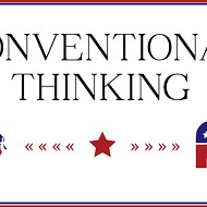 Conventional Thinking