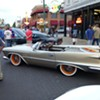 Cool Cars and Hot Crowd on Beale Street