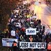 Cops and Protesters: Deja Vu