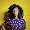 Corinne Bailey Rae at the New Daisy Theatre