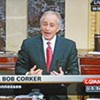 Corker Proposes Amendment to Auto Bailout Plan