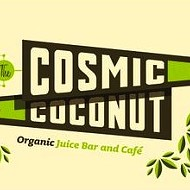 Cosmic Coconut Expands Hours, Menu