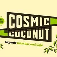 Cosmic Coconut Expands Hours, Menu