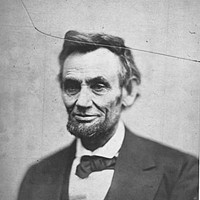 Could Abraham Lincoln Be Elected?
