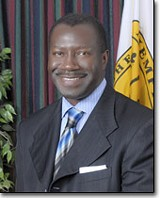 Councilman Harold Collins
