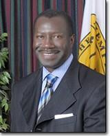 Councilman Harold Collins