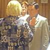 Mattila Gets Trustee's Job on Party-Line Vote
