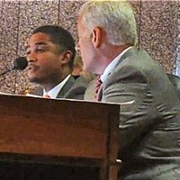County Tax-Rate Battle Ends
